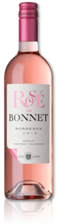 Chateau Bonnet Bordeaux Rose 2015 750ml